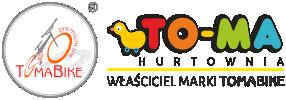 TOMABIKE - Hurtownia rowerków dziecięcych TO-MA